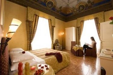 Hotel Joli: Bedroom PALERMO