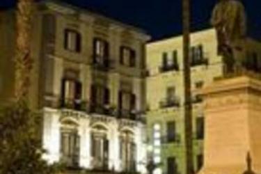 Hotel Joli: Lounge Bar PALERMO