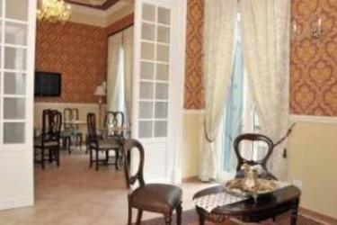 Hotel Dimora Annulina: Außen PALERMO