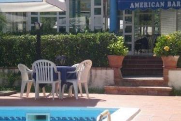 Hotel Seven Residence: Cave à vin PALINURO - SALERNO