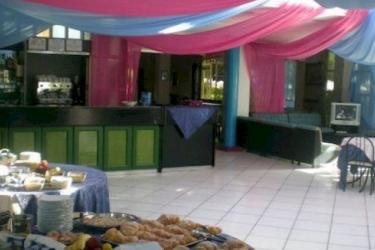 Hotel Seven Residence: Chambre classique PALINURO - SALERNO