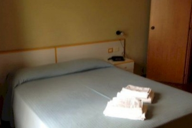 Hotel Seven Residence: Chambre De luxe PALINURO - SALERNO