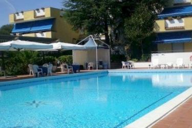 Hotel Seven Residence: Chapelle PALINURO - SALERNO