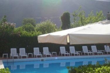 Hotel Seven Residence: Détente PALINURO - SALERNO