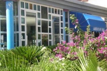 Hotel Seven Residence: Extérieur PALINURO - SALERNO