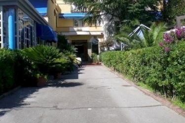 Hotel Seven Residence: Exterieur PALINURO - SALERNO