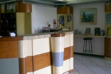 Hotel Seven Residence: Floor Plan PALINURO - SALERNO