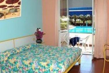 Hotel Seven Residence: Hall PALINURO - SALERNO