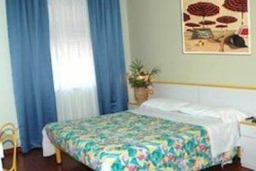 Hotel Seven Residence: Library PALINURO - SALERNO