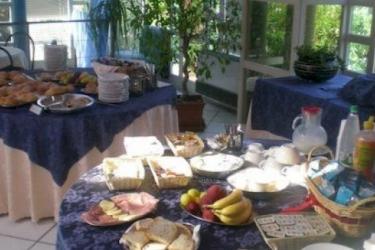 Hotel Seven Residence: Living Room PALINURO - SALERNO