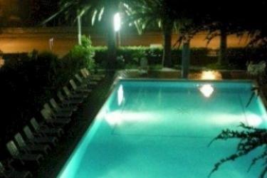 Hotel Seven Residence: Piscine Découverte PALINURO - SALERNO