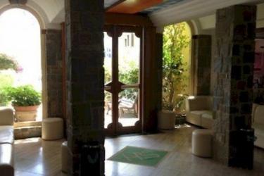 Hotel Seven Residence: Promenade PALINURO - SALERNO