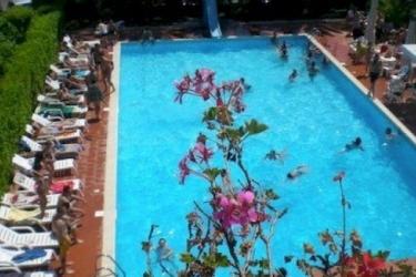 Hotel Seven Residence: Pub PALINURO - SALERNO