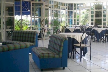 Hotel Seven Residence: Restaurant PALINURO - SALERNO