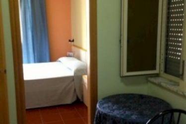 Hotel Seven Residence: Soggiorno E Angolo Cottura PALINURO - SALERNO