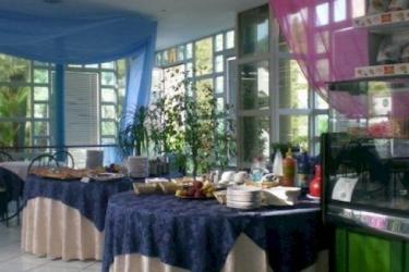 Hotel Seven Residence: Solarium PALINURO - SALERNO