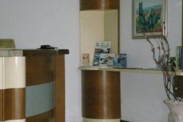 Hotel Seven Residence: Swimming Pool PALINURO - SALERNO