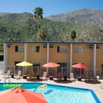 Hotel Delos Reyes Palm Springs
