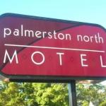 PALMERSTON NORTH MOTEL 3 Etoiles
