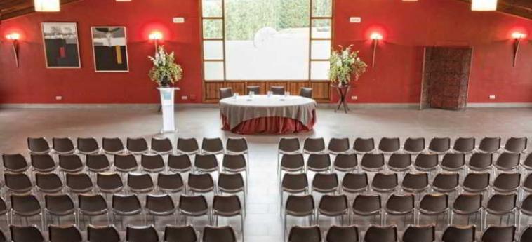 Hotel Don Carlos: Salle de Conférences PAMPLONA