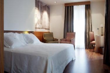 Gran Hotel La Perla: Chambre PAMPLONA