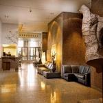 Hotel Mendebaldea Suites