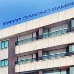 Hotel Sancho Ramirez