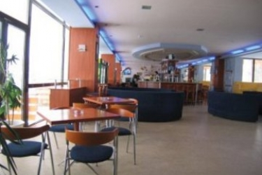Hotel Perelik Superior: Bar PAMPOROVO