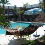 Hotel Artemis Yoruk