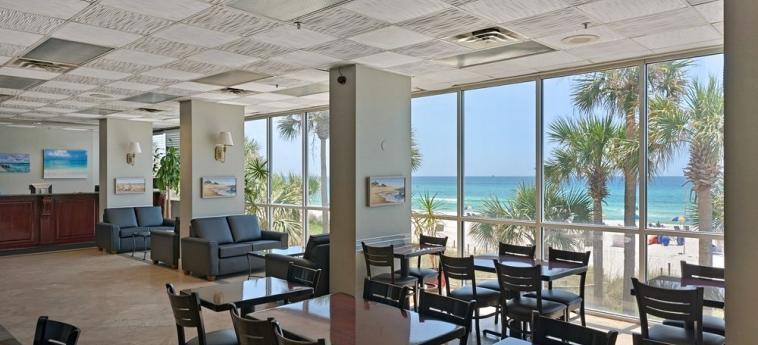 Hotel Legacy By The Sea: Comida PANAMA CITY BEACH (FL)