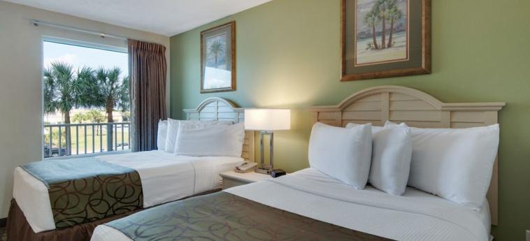 Hotel Legacy By The Sea: Habitaciòn PANAMA CITY BEACH (FL)