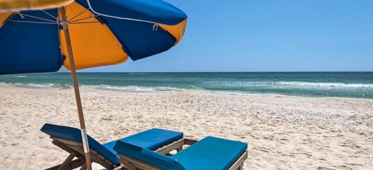 Hotel Legacy By The Sea: Playa PANAMA CITY BEACH (FL)