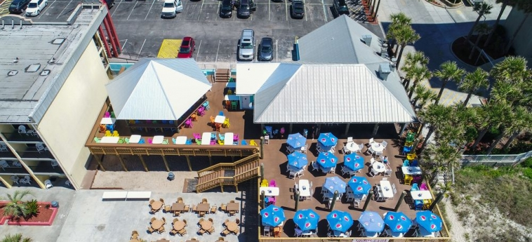 Hotel Legacy By The Sea: Restaurante PANAMA CITY BEACH (FL)