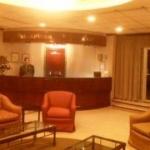 Hotel The Executive