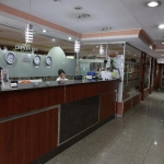 Hotel La Cresta Inn
