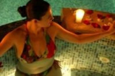 Hotel Albrook Inn : Outdoor Swimmingpool PANAMA CITY