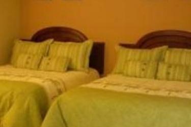 Hotel Albrook Inn : Room - Double PANAMA CITY