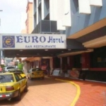 Eurohotel Panama