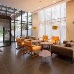 Hotel Holiday Inn Express Panama Distrito Financiero