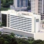 Crowne Plaza Hotel Panama