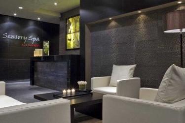 Hotel Le Meridien Panama: Actividad PANAMA CITY