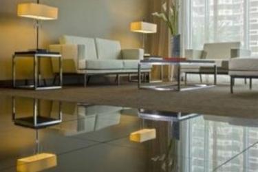 Hotel Le Meridien Panama: Habitación PANAMA CITY