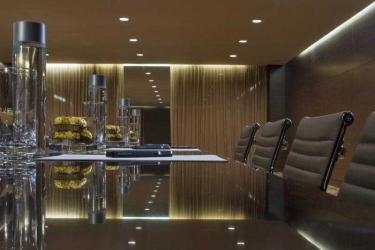 Hotel Le Meridien Panama: Sala de conferencias PANAMA CITY