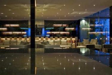 Hotel Le Meridien Panama: Bar PANAMA CITY