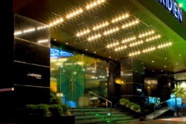 Hotel Le Meridien Panama: Exterieur PANAMA CITY