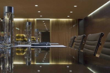 Hotel Le Meridien Panama: Sala Conferenze PANAMA CITY