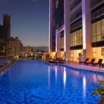 HARD ROCK HOTEL PANAMA MEGAPOLIS 4 Sterne