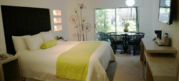 Riande Aeropuerto Hotel & Casino: Executive Zimmer PANAMA-STADT
