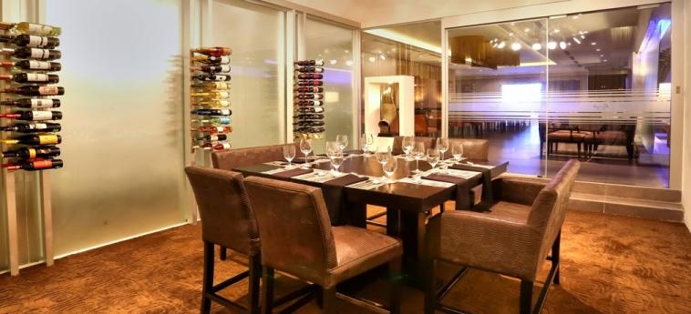 Riande Aeropuerto Hotel & Casino: Room - Business Suite PANAMA-STADT