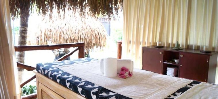 Riande Aeropuerto Hotel & Casino: Spa PANAMA-STADT